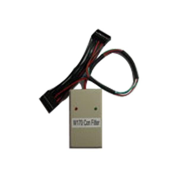Mercedes benz w170 can filter car diagnostic tool car for Mercedes benz diagnostic tool