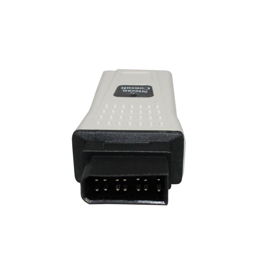 nissan consult diagnostic interface auto diagnostic tools auto scanners auto scanner. Black Bedroom Furniture Sets. Home Design Ideas