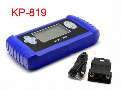 KP819 KP-819 Key Programmer Mazda, Ford, Chrysler, Landrover