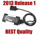Best Quality ECUCOM CDP for Cars/Trucks and OBD2New Verison 2013.1